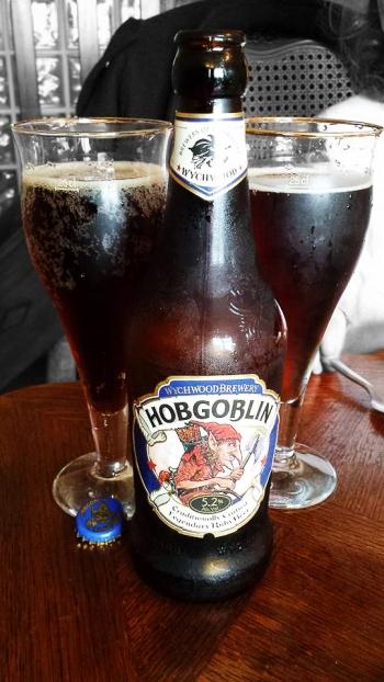 HOBGOBLIN-50cl