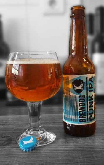 PUNK.IPA-Brewdog-33cl