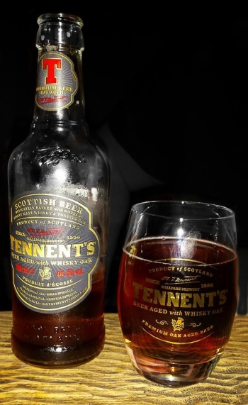 TENNENT'S-33cl