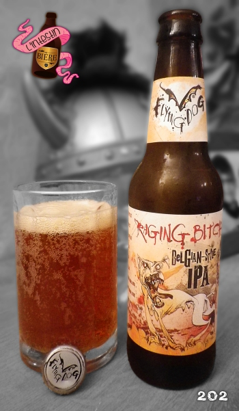 FLYING DOGS-Raging Bitch-33cl